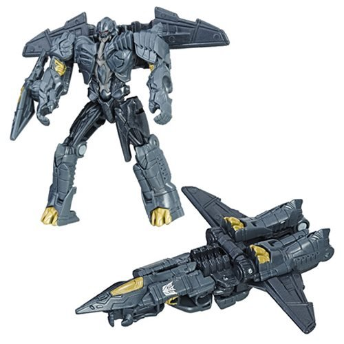 Transformers The Last Knight Legion Megatron