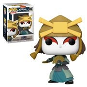 Avatar: The Last Airbender Suki Pop! Vinyl Figure