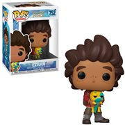 Dragon Prince Ezran Pop! Vinyl Figure, Not Mint