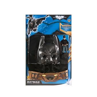 Batman Dark Knight Rises Child Small Costume Kit  sc 1 st  Entertainment Earth & Batman Dark Knight Rises Child Small Costume Kit - Entertainment Earth