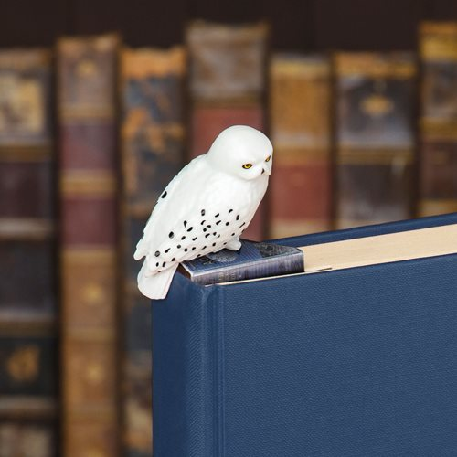 Harry Potter Hedwig Bookmark