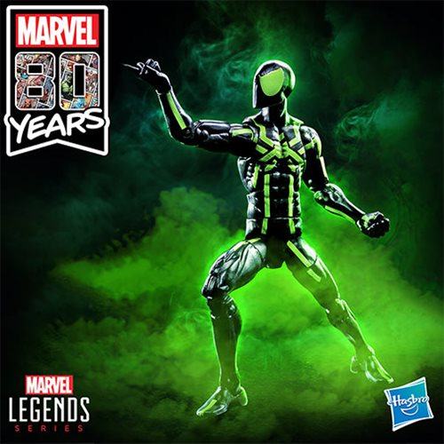 Marvel Legends 6-Inch Big Time Spider-Man Action Figure