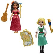 Elena of Avalor Mini Dolls Wave 1 Case