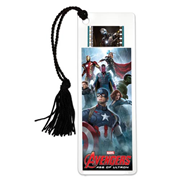 Avengers Age of Ultron The Avengers with Vision Bookmark