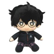 Persona 5 Protagonist Sitting 5-Inch Plush