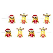 Minions LED Fairy Light Set