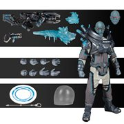 Mr. Freeze One:12 Collective Action Figure Deluxe Edition