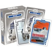Star Wars R2 D2 Playing Cards