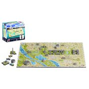 Washington DC USA Mini 4D Puzzle