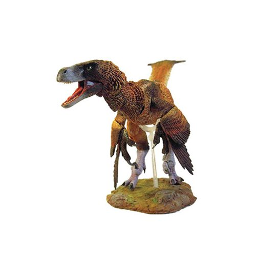 Beasts of Mesozoic Raptor Series Pyroraptor 1:6 Scale Action Figure