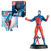 DC Superhero The Atom Best of Figure with Magazine #24