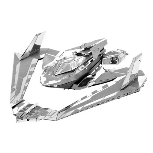 Batman v Superman: Dawn of Justice Batwing Metal Earth Model Kit