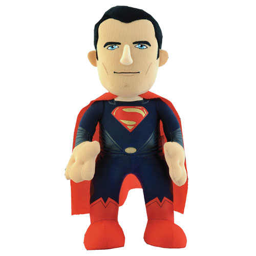 Superman Man of Steel Movie 10-Inch Plush Figure
