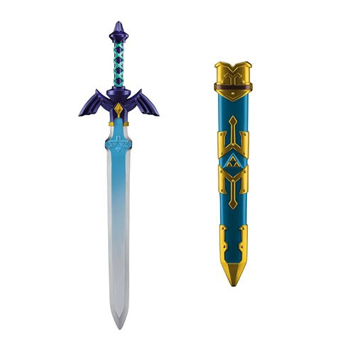 Legend of Zelda Link Sword