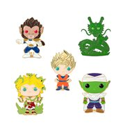 Dragon Ball Z Large Enamel Pop! Pin Wave 3 - 1 Random Pin