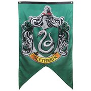 Harry Potter Slytherin House Banner