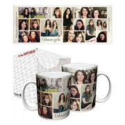 Gilmore Girls Collage 11 oz. Mug