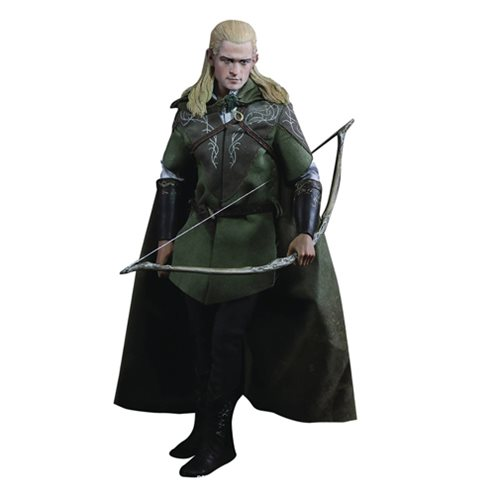 Lord of the Rings Legolas 1:6 Scale Action Figure