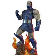 DC Super Powers Darkseid Maquette Statue
