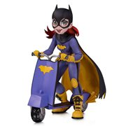 DC Artists' Alley Batgirl by Chrissie Zullo Designer Vinyl Figure