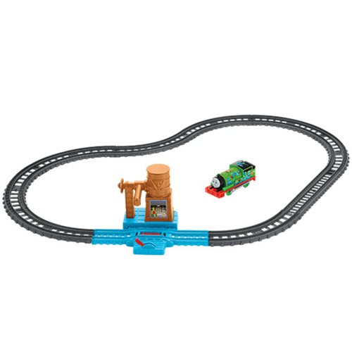 Thomas & Friends Track Master Water Tower Playset