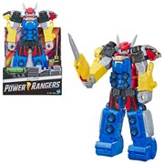 Power Rangers Beast Morphers Beast-X Megazord Action Figure