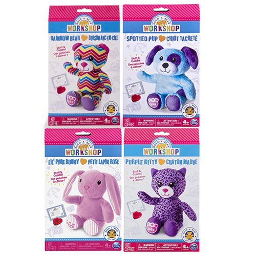 Build A Bear Workshop Skins Case