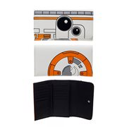 Star Wars The Force Awakens BB-8 Flap Wallet