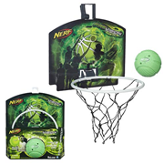 Nerf Firevision Ignite Nerfoop Basketball Hoop Set