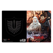 Berserk Pocket File Folder