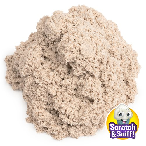 Kinetic Sand Scents Scented Kinetic Sand 4-Pack