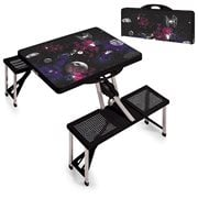 Star Wars Death Star Portable Folding Table with Seats