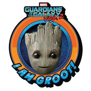 Guardians of the Galaxy Vol. 2 Baby Groot Smile Funky Chunky Magnet