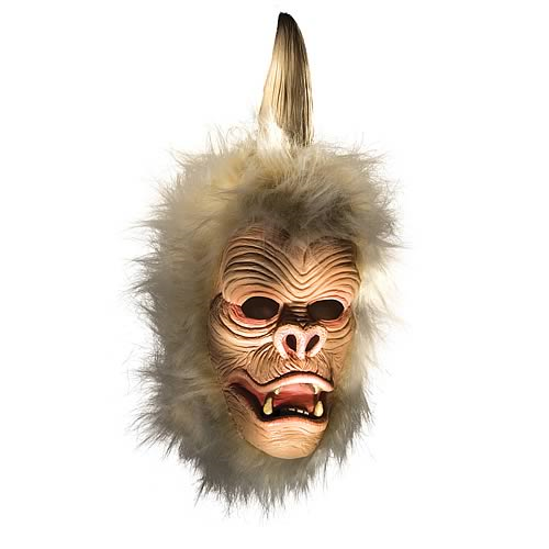 Star Trek Original Series Mugato Mask