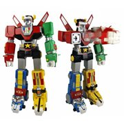 Voltron Shogun Warriors 30th Anniversary Jumbo Lion 24-Inch Action Figure