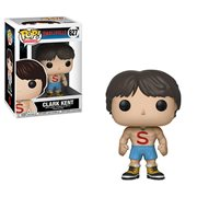 Smallville Clark Kent Shirtless Pop! Vinyl Figure, Not Mint
