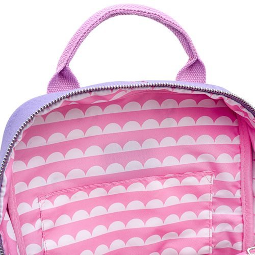 Disney Daisy Canvas Backpack