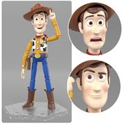 Toy Story Woody Cinema-Rise Standard Model Kit