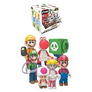 K'NEX Nintendo Super Mario Bros. Wave 10 Mystery Bag Case