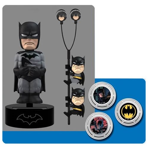 Batman DC Comics Gift Set