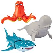 Finding Dory Feature Figures Set