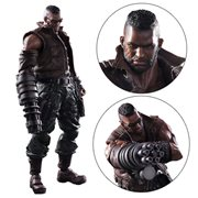 Final Fantasy VII Remake Barret Wallace Play Arts Kai Action Figure