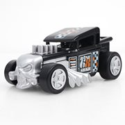 Hot Wheels Bone Shaker Action Vinyl Figure