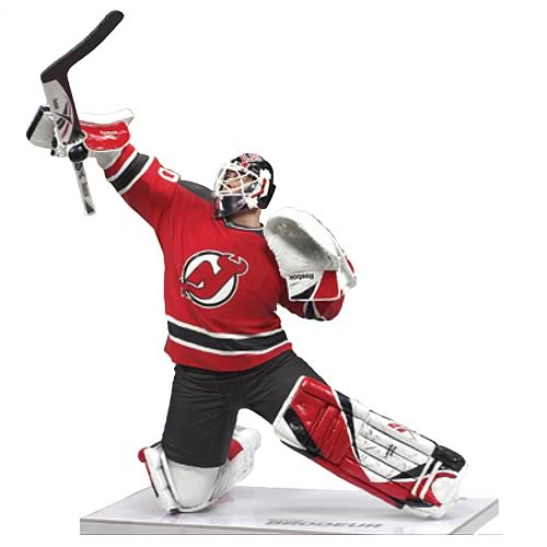 a295e400c NHL Series 22 Martin Brodeur 3 Action Figure - Entertainment Earth