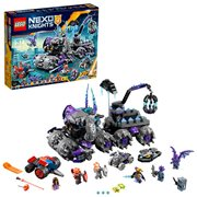 LEGO Nexo Knights 70352 Jestro's Headquarters