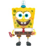 SpongeBob SquarePants 3 3/4-Inch ReAction Figure