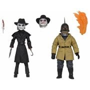 Puppet Master Ultimate Blade and Torch 7-Inch Scale Action Figure 2-Pack