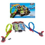 Hot Wheels Ballistik Racer
