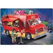Playmobil 70075 Playmobil The Movie Del's Food Truck