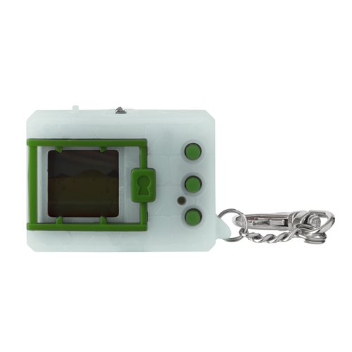 Digimon Original Glow-in-the Dark Electronic Game